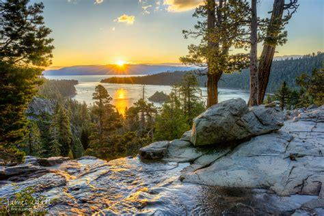 californianevada lake tahoe james udall