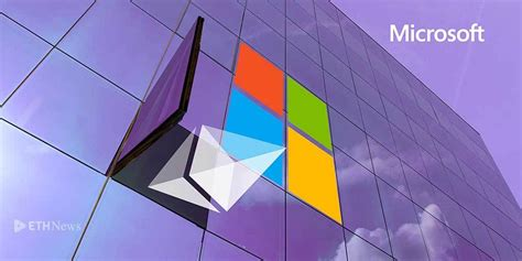 microsoft to form enterprise ethereum alliance ethnews