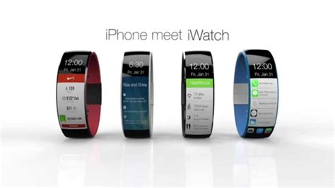 best smartwatches for iphone top 5 upcoming smartwatches 2014 2015