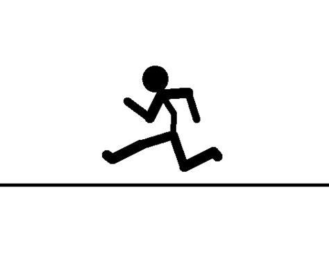 Lari estafet hanya membutuhkan empat (4) orang pemain untuk melakukan olahraga tersebut. Cara Membuat animasi orang berlari menggunakan pivot - BoyLab