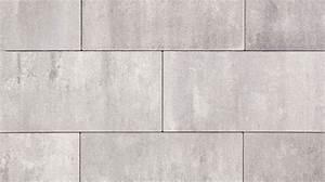 Dalle En Béton : dalle en b ton classique pierre et sol fournisseur ~ Nature-et-papiers.com Idées de Décoration
