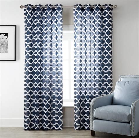 Blue Draperies - get cheap navy blue curtains aliexpress
