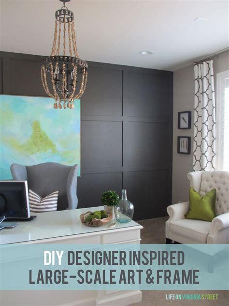 beautiful  inspiring diy wall art ideas