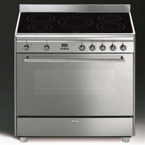 piano de cuisson induction smeg ga91ix privanet35