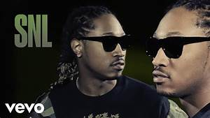 Future - Low Life (Live on SNL) ft. The Weeknd - YouTube