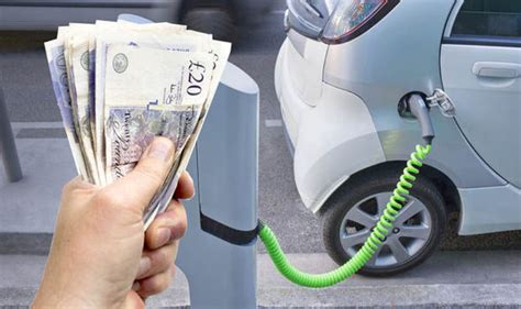 Cost Of Electric Cars by Diesel Scrappage Scheme How Much Does Electric Car Cost