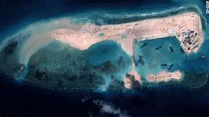 Report: China building 'airstrip capable' island - CNN