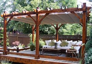 Outdoor Living Today - 12 x 16 Breeze Pergola with