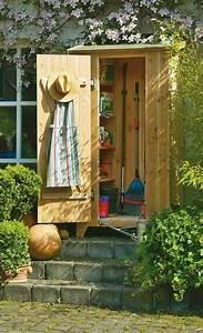 Geräteschrank Garten Holz : gartenschrank ger teschrank ~ Whattoseeinmadrid.com Haus und Dekorationen
