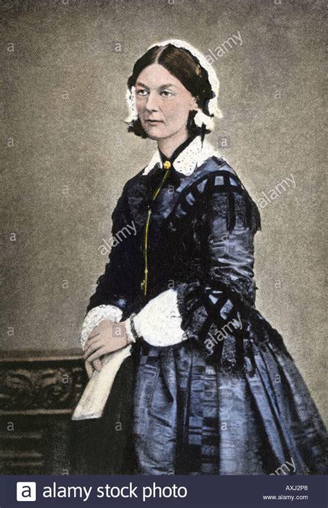 Florence Nightingale Stock Photos & Florence Nightingale Stock Images Alamy