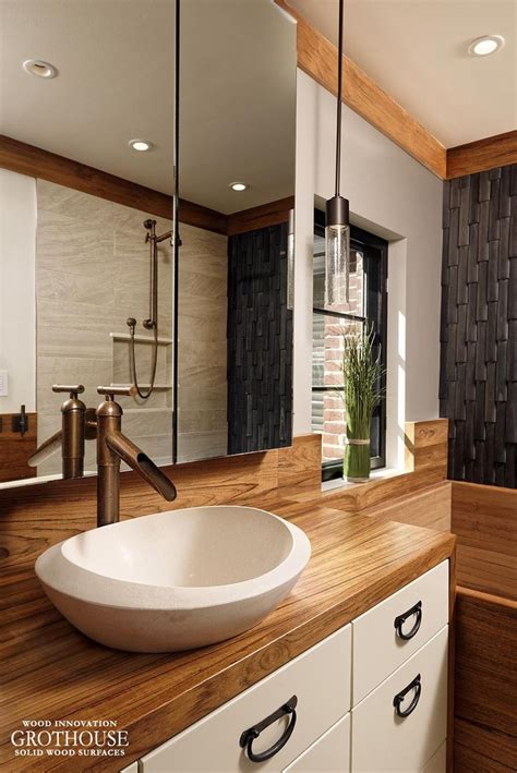 images  wood countertops  sinks