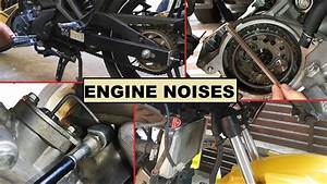 Engine Noises And Solution  Narration