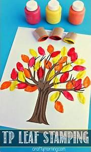 Bricolage Automne Primaire : bricolages d 39 automne avec des rouleaux de papier activit s creche ~ Dode.kayakingforconservation.com Idées de Décoration