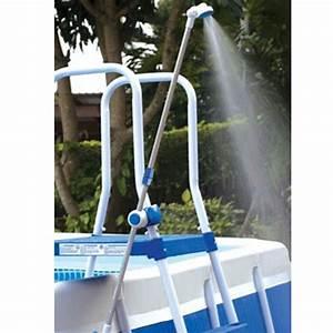 Douche Extérieure Pour Piscine : douche kokido pour piscine hors sol achat vente douche ~ Edinachiropracticcenter.com Idées de Décoration