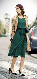 40 Decent Winter Work Outfits for Women