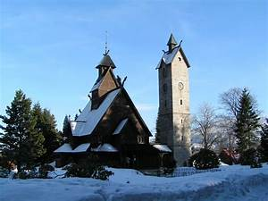 Poland39s Most Beautiful Churches