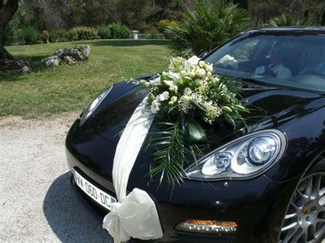 decoration voiture mariage cortege photo de mariage en 2017