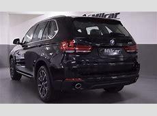 MILCAR Automotive Consultancy » BMW X5 35i 2018