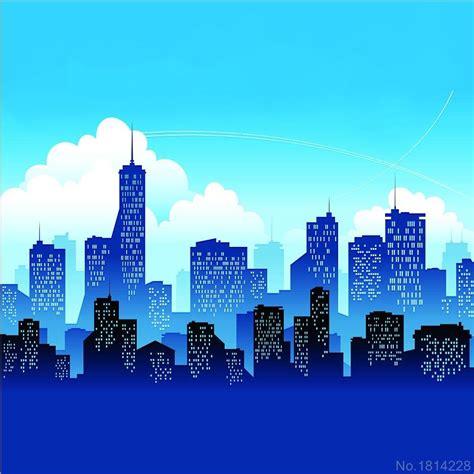 Permalink to Wallpaper City Cartoon