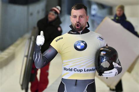 Skeleton, Coppa del Mondo Igls 2020: Martins Dukurs domina ...