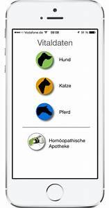 My Pet Handler die App für Tierhalter Iphone