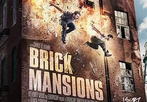 Brick Mansions | Teaser Trailer