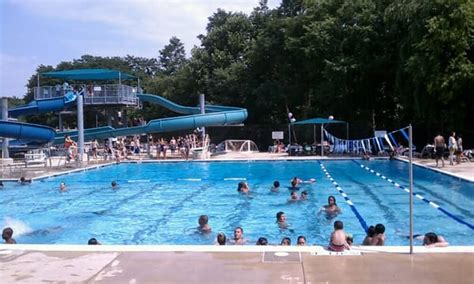 Martin Luther King Jr. Swim Center-swimming Pools