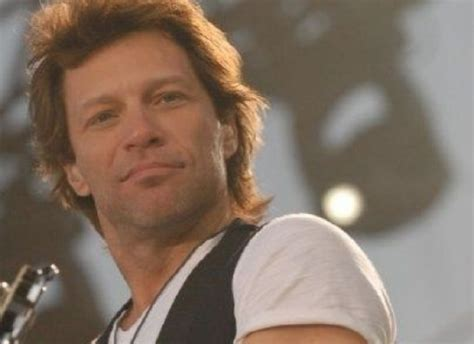 Bon Jovi New Soul Kitchen Donation Only Organic