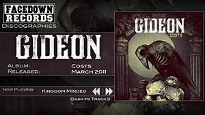 Gideon - Costs - Kingdom Minded - YouTube