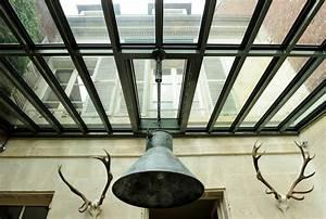 Toit En Verre Prix : toit en verre ~ Premium-room.com Idées de Décoration