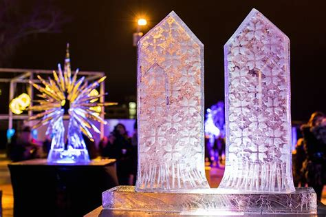 Jelgavas ledus skulptūru festivālā būs skatāmi pasaules ...