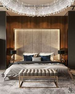 38, Stunning, Modern, Bedroom, Design, Ideas