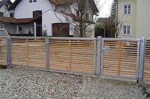 Gartentor Holz Selber Bauen : gartentor hobellatten ~ Articles-book.com Haus und Dekorationen