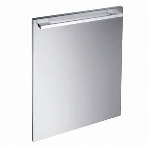 Lave Vaisselle Integre : miele gfvi 612 77 1 habillage frontal vi l x h 60 x 77 cm ~ Edinachiropracticcenter.com Idées de Décoration