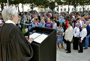 Florida poised to become Deep South's prime gay wedding ...