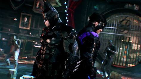 batman arkham knight final trailer teases