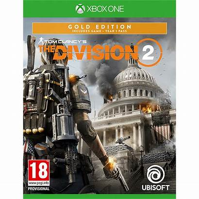 Division Gold Edition