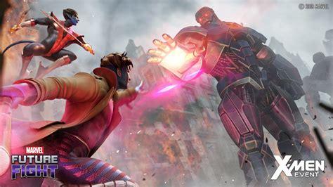 เผยข้อมูลอัปเดตใหม่ทั้งหมดของ X-Men   inwgamer - อัพเดททุก ...