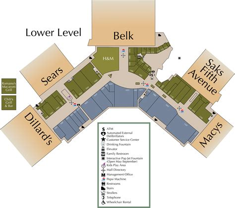 home security raleigh mall directory triangle town center