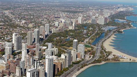 Is Chicago Still the Urban Development Promised Land ...