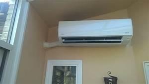 Fujitsu 9rls3h 33 Seer 9 000 Btu Ductless Air Conditioning