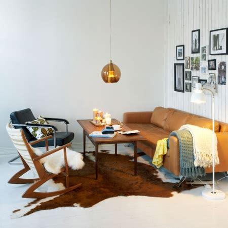 Modern Retro Living Room  Interiors  Redonline  Red Online