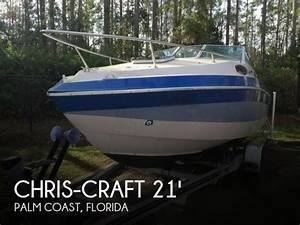Chris Craft Cavalier Boats For Sale