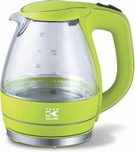 Schnellkochtopf 1 5 Liter : team kalorik design glas wasserkocher jk1022ag 1 5 liter 2200 watt online kaufen otto ~ Watch28wear.com Haus und Dekorationen