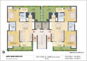 floor planner floor plans jaypee greens kassia sports city