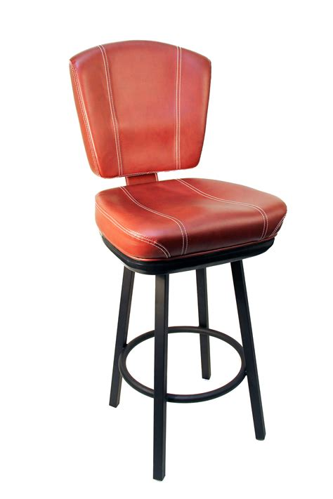 contemporary restaurant bar stool