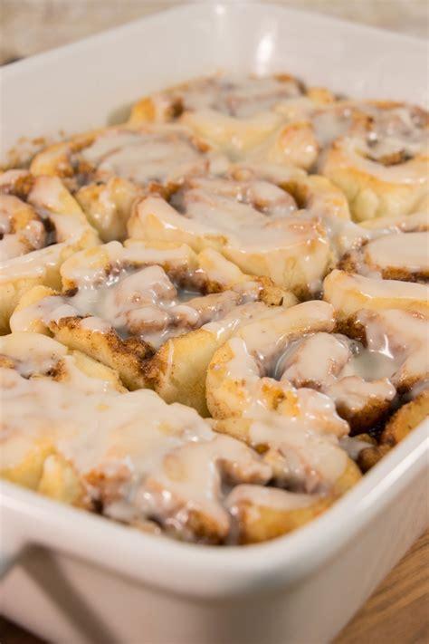 easy bisquick cinnamon rolls thebestdessertrecipescom