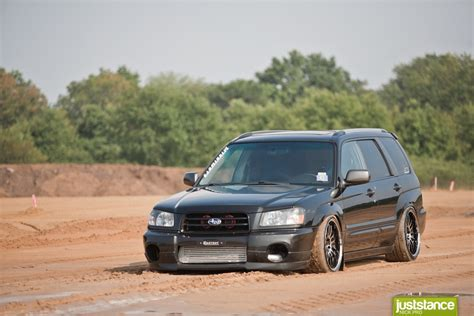 Subaru Sf Forester Wallpaper by Sti Swapped Forrester Swaggon Subaru