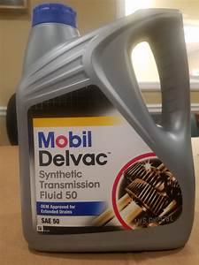 Nv-4500 Transmission Fluid