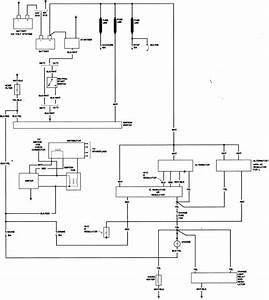 Toyota Pickup 4x4 Wiring Diagram